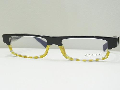 alain mikli(アランミクリ)★AL1102