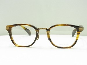 OLIVER PEOPLES ★ 新作フレーム入荷