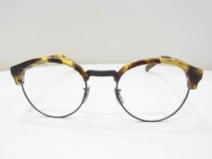大人の眼鏡を楽しむ方に★ヴィンテージフレーム