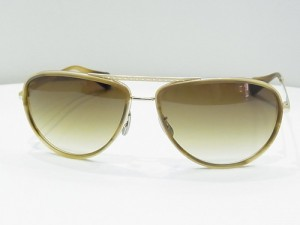 OLIVER PEOPLES ★ 新作サングラス
