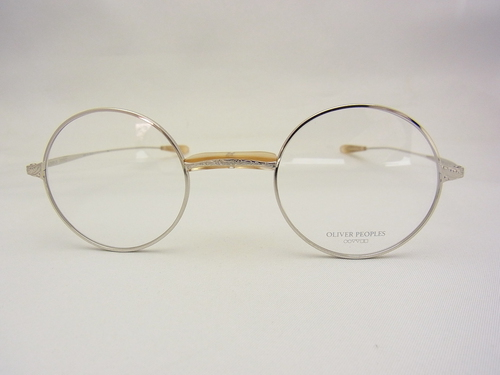 OLIVER PEOPLES ★ Henson