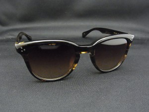 OLIVER PEOPLES(オリバーピープルズ) 入荷情報 Offsay col.COCO2