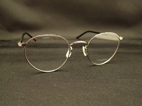 OLIVER PEOPLES(オリバーピープルズ) 入荷情報 OP-78 col.P