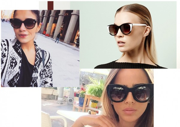 THIERRY LASRY(ティエリー ラスリー) 入荷情報 FLATTERY THIERRY LASRY