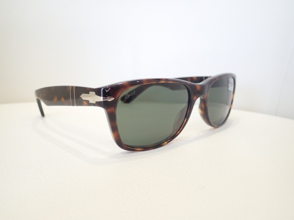 Persol(ペルソール) 入荷情報 2953‐S