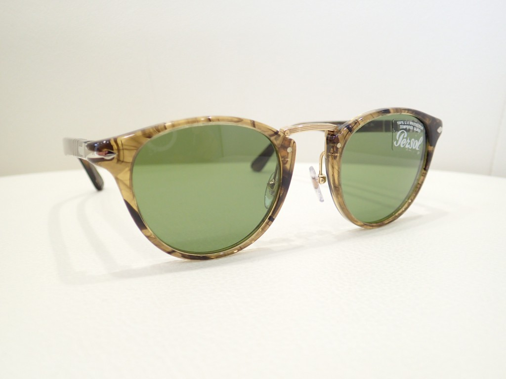 Persol (ペルソール) 入荷情報 3108-S