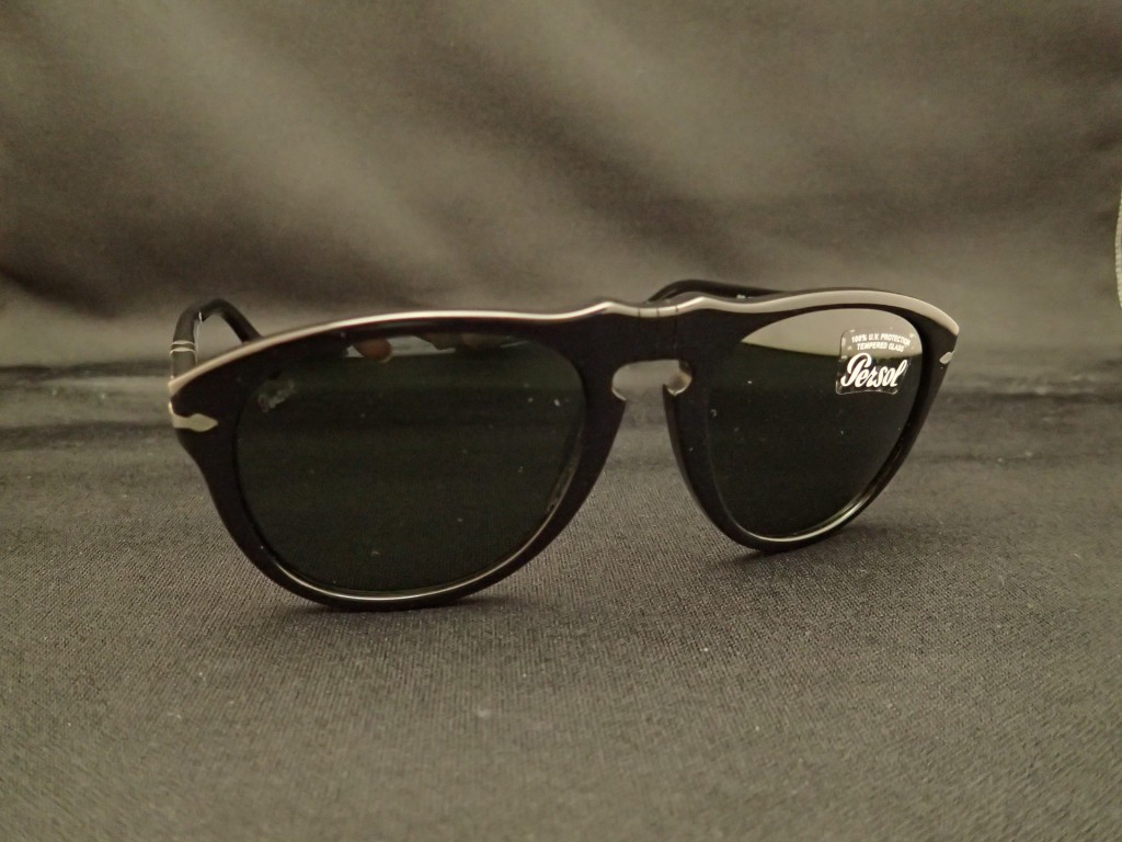 Persol(ペルソール) 649