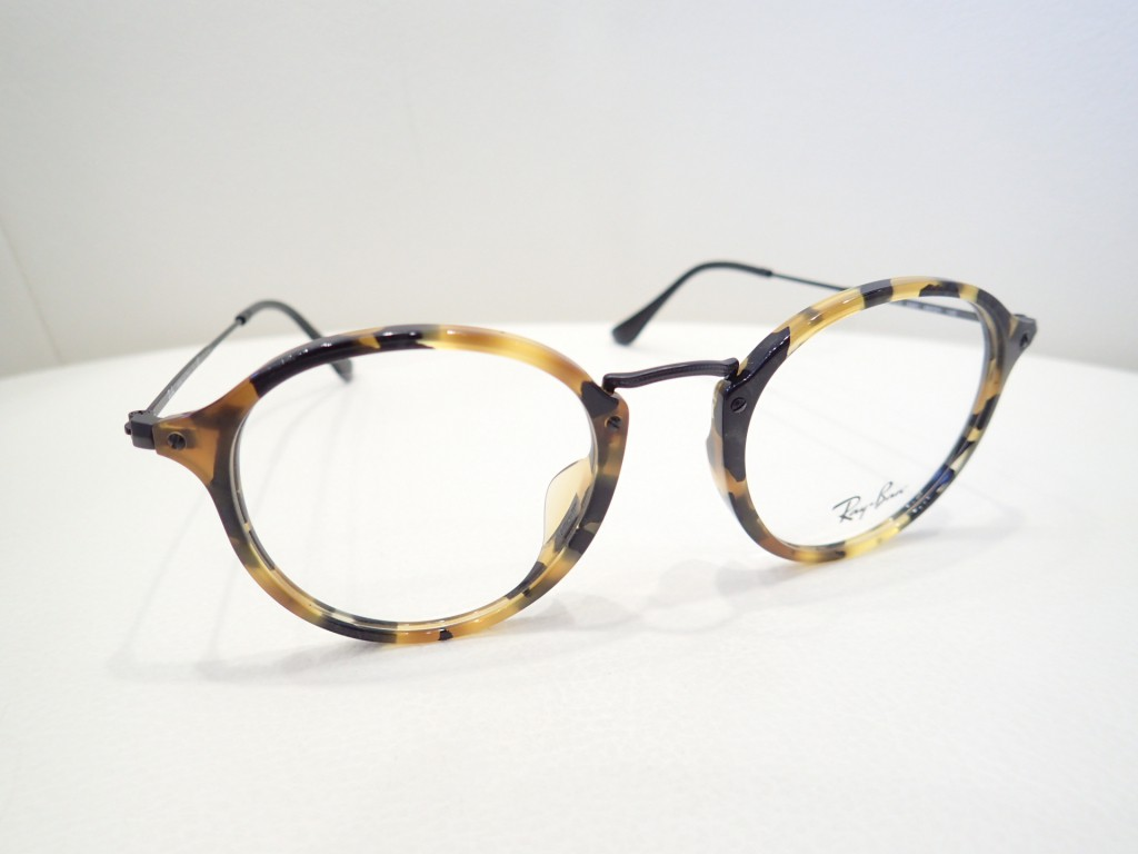 Ray Ban(レイバン) RB2447‐V-F