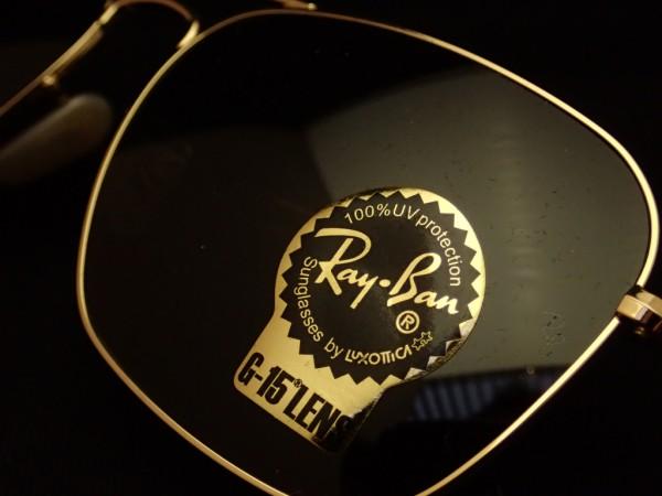 Ray-Ban(レイバン) RB3136 CARAVAN Ray Ban