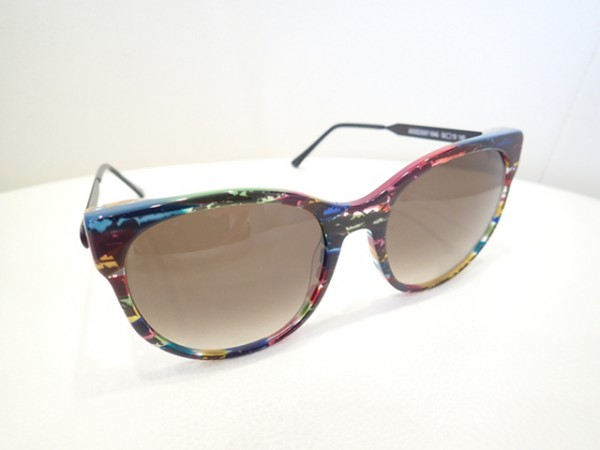 THIERRY LASRY(ティエリーラスリー) サングラス AXXXEXXXY(LIMITED EDITION)
