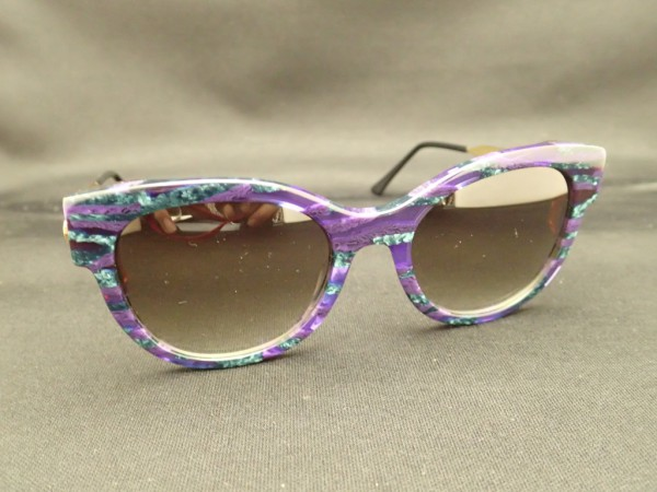 THIERRY LASRY(ティエリーラスリー)サングラス ANGELY THIERRY LASRY