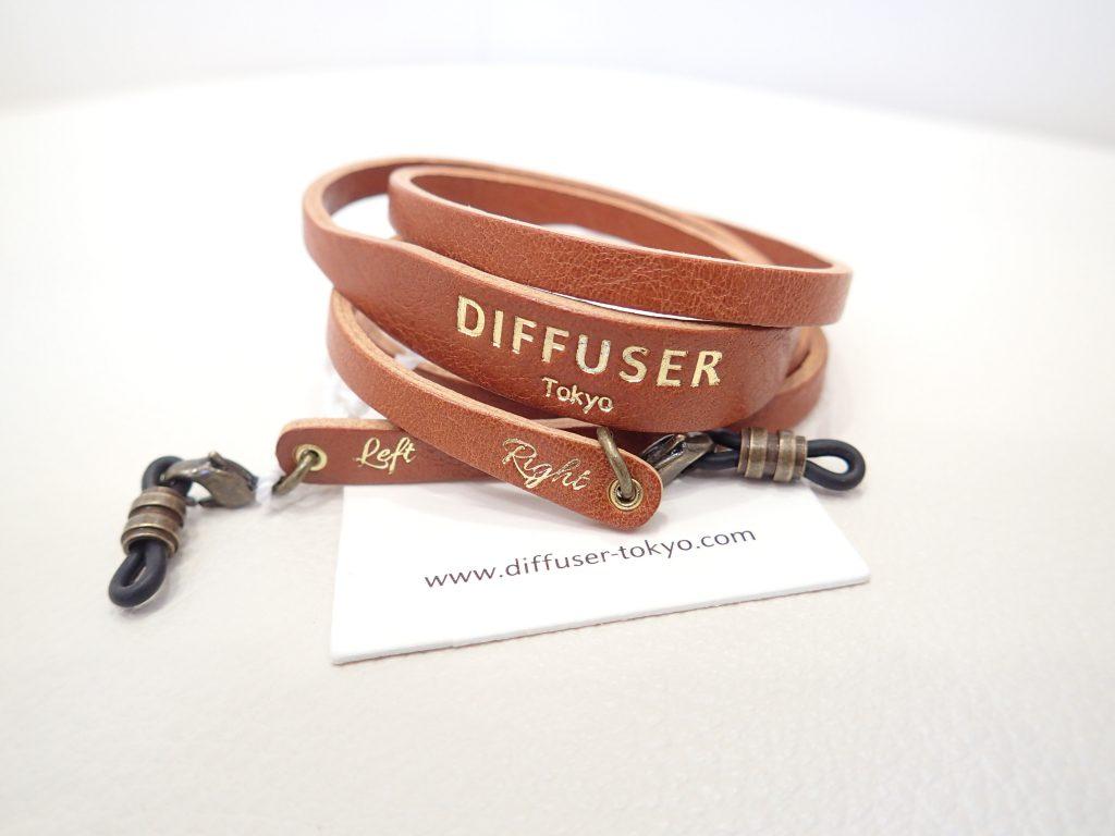 DIFFUSER(ディフューザー) オススメ父の日プレゼント 新入荷ブレスコード