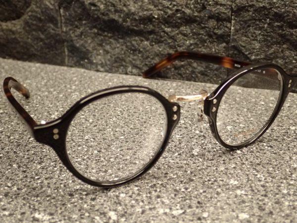 OLIVER PEOPLES (オリバーピープルズ) MODEL:1955 雅 OLIVER PEOPLES