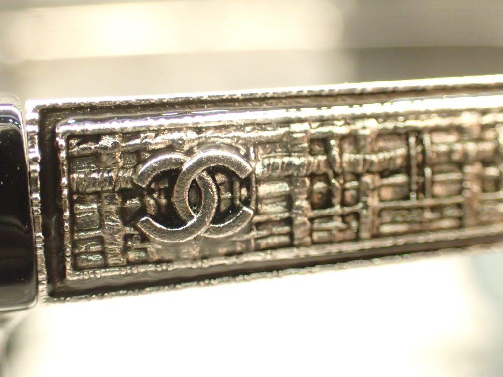 CHANEL(シャネル) 3332-A ツイードデザインのメガネフレームのご紹介です。