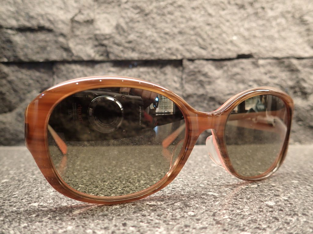 OLIVER PEOPLES(オリバーピープルズ) CHARMLEE