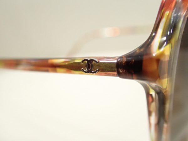 CHANEL(シャネル) 5344A 春にピッタリなサングラスのご紹介です。 CHANEL