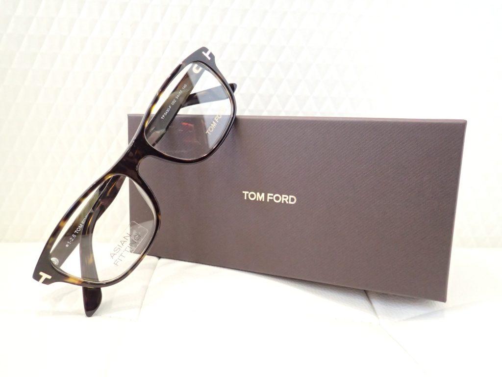 TOM FORD(トムフォード) TF5430F 2017年新作 メガネフレーム