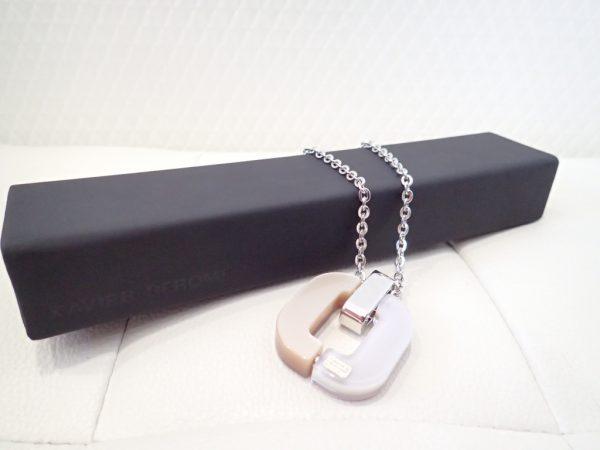 XAVIER DEROME(ザビエルデローム) 母の日プレゼント おしゃれなグラスコード 999.9 feelsun XAVIER DEROME