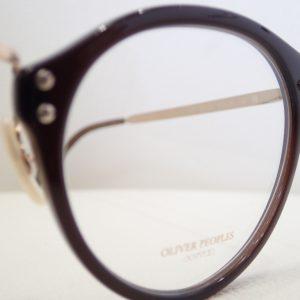 OLIVER PEOPLES(オリバーピープルズ) OP-505 PRECIOUS OLIVER PEOPLES