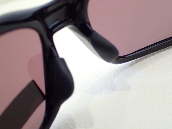 OAKLEY(オークリー) 「STRAIGHT LINK」 度付きスポーツサングラスでも作成可能です OAKLEY