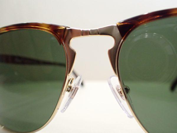 Pelsol(ペルソール) 「8649S」 イタリアの老舗ブランドからサングラスのご紹介です。 Persol