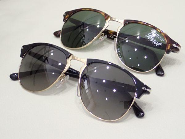 Pelsol(ペルソール) 「8649S」 イタリアの老舗ブランドからサングラスのご紹介です。