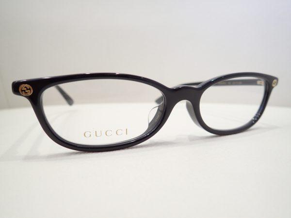 GUCCI(グッチ) 「GG00950J」 メガネ女子にオススメのフレームです。