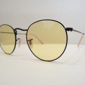 RayBan(レイバン) 新作調光メタルサングラス「RB3447」ご紹介です。 Ray Ban