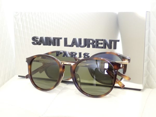SAINT LAURENT(サンローラン)「SL130/F」新入荷サングラス