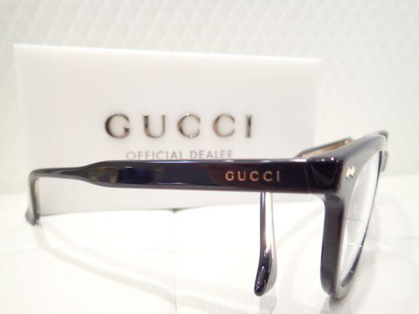 GUCCI(グッチ) 「GG0183O」2017年新作メガネフレームが入荷しました。