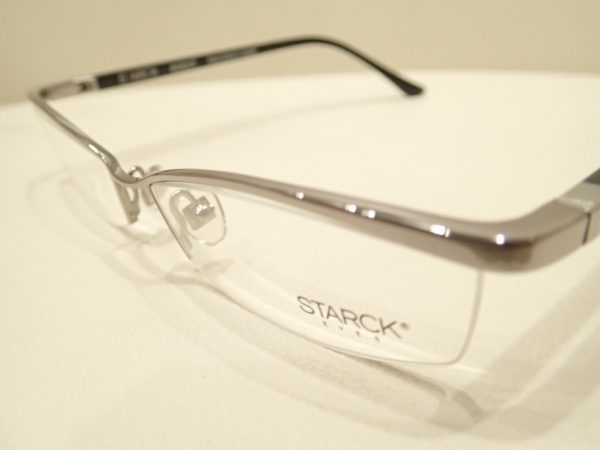 STARCK EYES(スタルクアイズ)「JP0001J」全カラー6色揃っています。