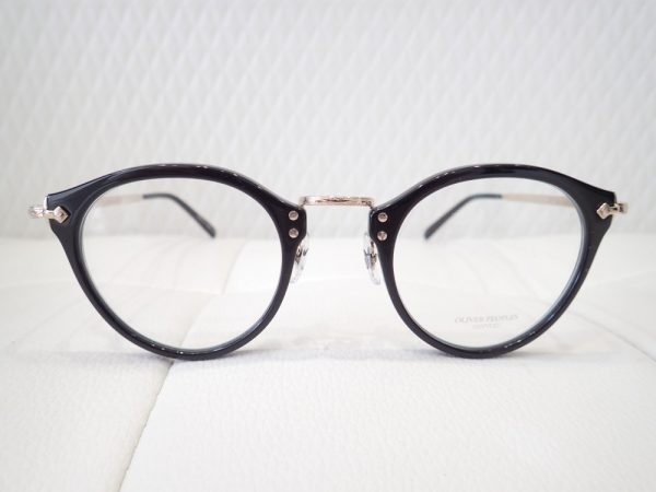 OLIVER PEOPLES(オリバーピープルズ) 「OP-505」人気メガネフレーム再入荷しました。 OLIVER PEOPLES