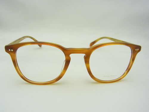 OLIVER PEOPLES ★ Sir Finiey