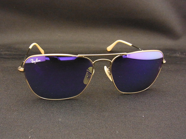 Ray-Ban(レイバン) RB3136 新色
