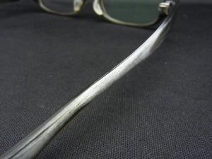 お使いの眼鏡をもっと長く★メガネメンテナンス!