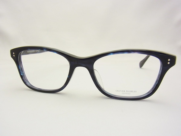 OLIVER PEOPLES ★ 人気モデル新色入荷!!