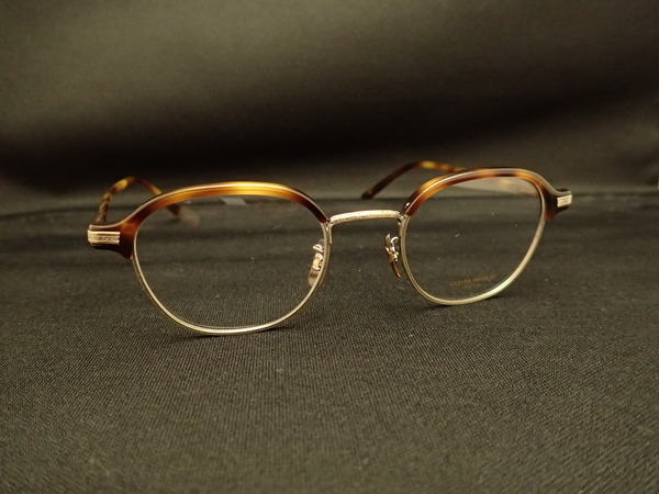 OLIVER PEOPLES(オリバーピープルズ) Canfield