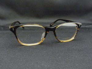 OLIVER PEOPLES Ashton-J 再入荷
