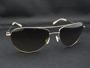 OLIVER PEOPLES in Movie