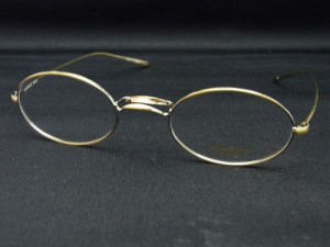 OLIVER PEOPLES Carlon(カーロン)
