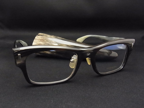 OLIVER PEOPLES Deacon buffalo