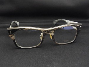 OLIVER PEOPLES Deacon-B
