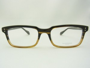 OLIVER PEOPLES ★ Denison-J