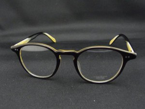 OLIVER PEOPLES Emerson