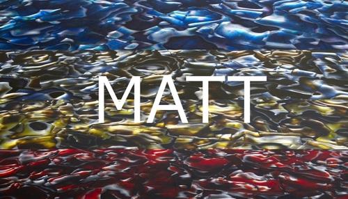 MATT Collection(マットコレクション)登場!