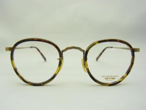 OLIVER PEOPLES★MP-2