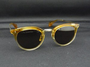 OLIVER PEOPLES Mckinley-SUN