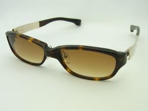 レンズ交換でサングラスに。999.9 NPM-12