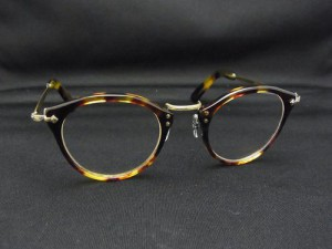 OLIVER PEOPLES OP-505 鼈甲