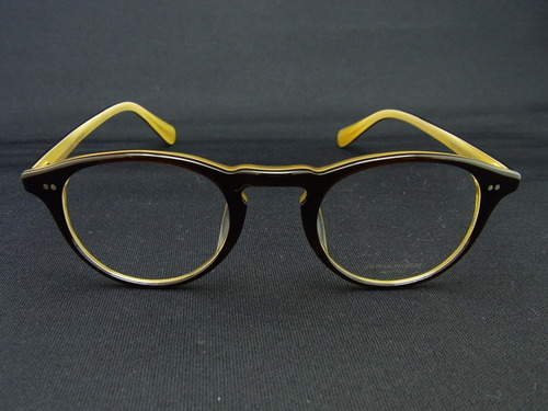 OLIVER PEOPLES Riley-J